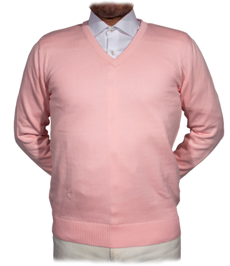 Picture of Knitwear 100% Pima cotton