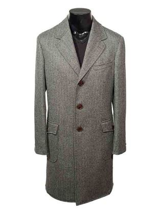 Picture of Coat/Abrigo Oxford